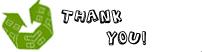 WSHG thank you